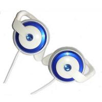 Buy cheap Ear hook style stereo MP3 earphones TC-M249 from wholesalers