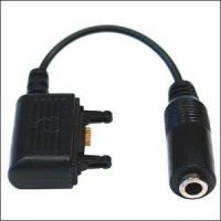 connector with 2.5mm output jack TC-ZJ527 Manufactures