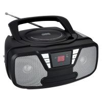 China Portable CD player/ CD boom box on sale