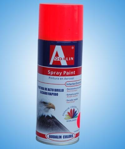 Fluorescent Color Spray Paint For Sale Of Zsdatian