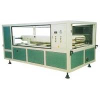 -Conical Double-Screw Plastic Extruder Manufactures