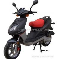 China Scooter & Motorcycle TT-M50-A2 wholesale