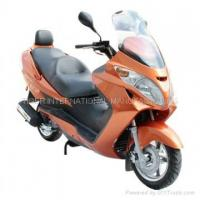China Scooter & Motorcycle TT-260T-1 wholesale