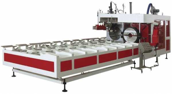 Quality Auto Pipe-Expanding Machines for sale