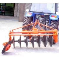 Disc Plough Manufactures