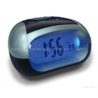 China LCD Talking Clock 2728B wholesale