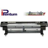 Icontek TW-33HD Solvent Printer Manufactures