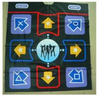 USB DANCE PAD Manufactures
