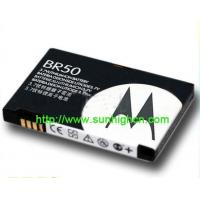 China Mobile Phone Battery Motorola BR50 on sale
