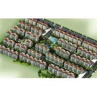 Nanyuan Residential Distrct Manufactures