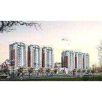 Tiandi Apartment Small High Rising Manufactures