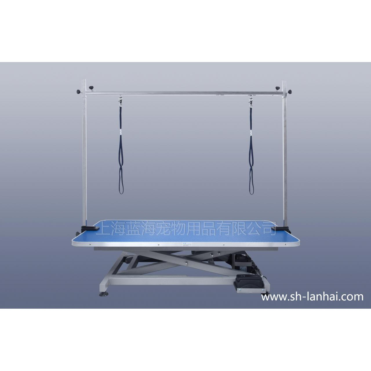 Electric grooming table Manufactures