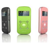MP3/MP4 Player Product Model:LM1101 Manufactures