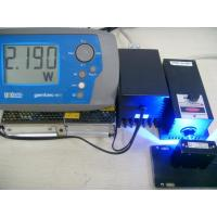 Buy cheap Laser 450nm 2W from wholesalers