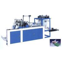 RHT-500-700 Computer Full-automatic Heat-sealing and Heat-cutting Bag-making Machine Manufactures