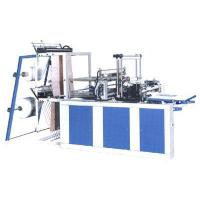 Buy cheap RHT-600-1200 Computer Control Double-layer Film Sealing And Cutting Machine from wholesalers