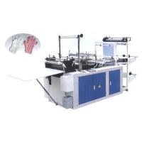 Buy cheap RHT-500 Computer disposable plastic glove machine from wholesalers