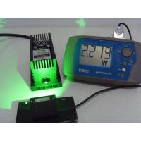China Diode Pumped Solid State Laser 532nm on sale