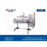 Automatic aluminum foil sealing machine Manufactures