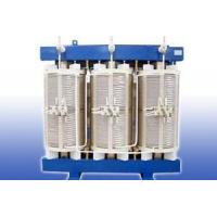 China Dry-type Transformer SG (B) Series of Non-encapsulated Dry-type Transformers on sale