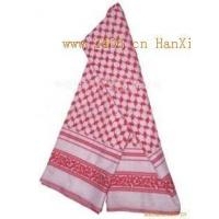 Buy cheap TJ-005 New Arab wool embroidery kerchief from wholesalers