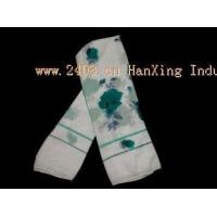 Buy cheap TJ-006 Arab woman embroider kerchief from wholesalers