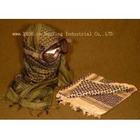 Buy cheap TJ-001 Arab soldiers special kerchief from wholesalers