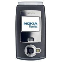Low end Phone Nokia N71 Manufactures