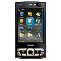 Low end Phone Nokia N95 8GB Manufactures