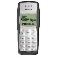 Low end Phone Nokia 1100 Manufactures