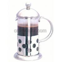 Tea & Coffee Plunger Manufactures