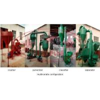 Buy cheap PCB recycling equipment from wholesalers