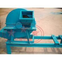 Buy cheap Timber crusher from wholesalers