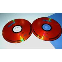 Dual layer dvd+r/dvd-r. Manufactures