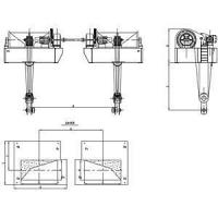 Electric vehicles Products Name:Port Tyre Crane Manufactures