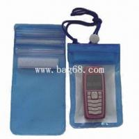 1109Promotion Waterproof Mobile Phone Case/Bag Manufactures