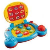 China Vtech - Baby's Learning Laptop on sale