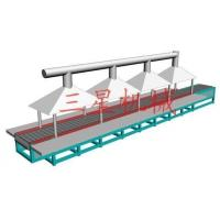 Buy cheap Disassembling Line for Waste Circuit Board and Electric Element from wholesalers