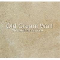Buy cheap Old Cream Wall from wholesalers