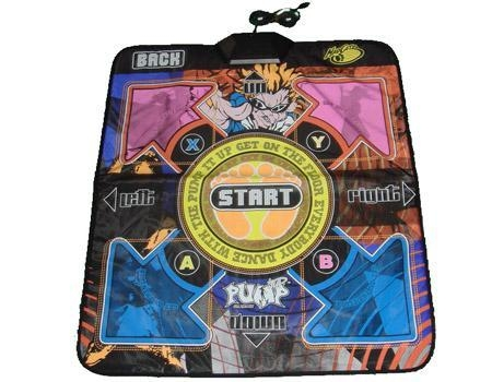 Quality Dance Pad for PC for sale