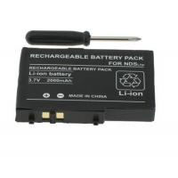 Replacement Battery for NDS Lite Manufactures
