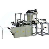 China High speed double layer four lines bag making machine SHXJ-A on sale