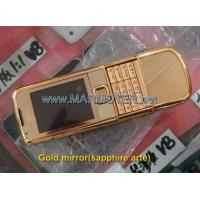 China Best Nokia 8800 high quality copy Gold sapphire,carbon arte with 1GB 2GB 4GB 8GB on sale