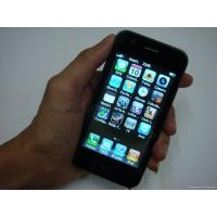 iPhone 4 3.6 inch Analog TV free Gravity inducer Dual cameras with flash lamp Manufactures