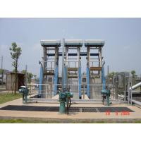 Buy cheap Municipal and Industrial Sewage Treatment from wholesalers