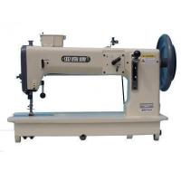 1 needle flat bed compound feed extra heavy duty lockstitch sewing machine Manufactures