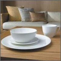 Denby China 16 Piece Set Manufactures