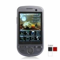 LCD H808 WiFi Cell Phone Dual Card Dual Camera Quad Band TV Flat Touch Screen Manufactures