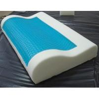 China Memory Foam Gel Pillow Model SP-11 on sale