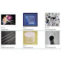 China Non Food Grade Paper Sticks, Barrels and Other Paper Products on sale